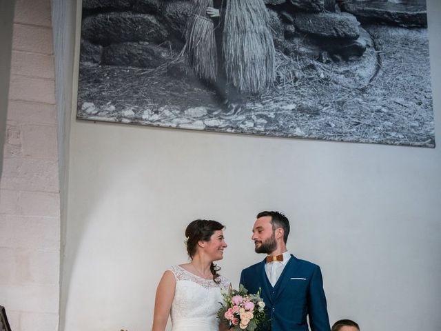 Le mariage de Yoann et Lucie à Châteaugiron, Ille et Vilaine 49