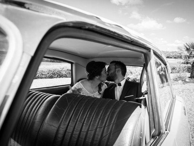 Le mariage de Yoann et Lucie à Châteaugiron, Ille et Vilaine 57