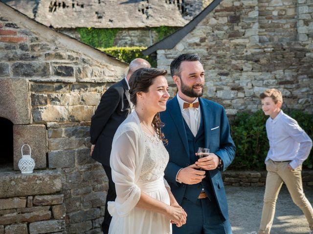 Le mariage de Yoann et Lucie à Châteaugiron, Ille et Vilaine 103