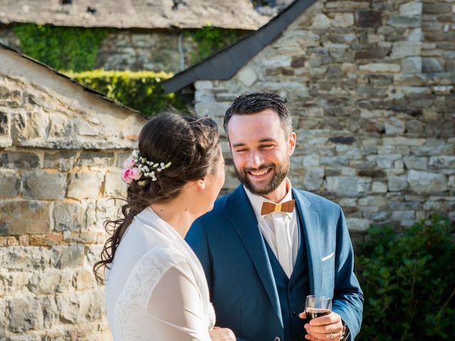 Le mariage de Yoann et Lucie à Châteaugiron, Ille et Vilaine 104