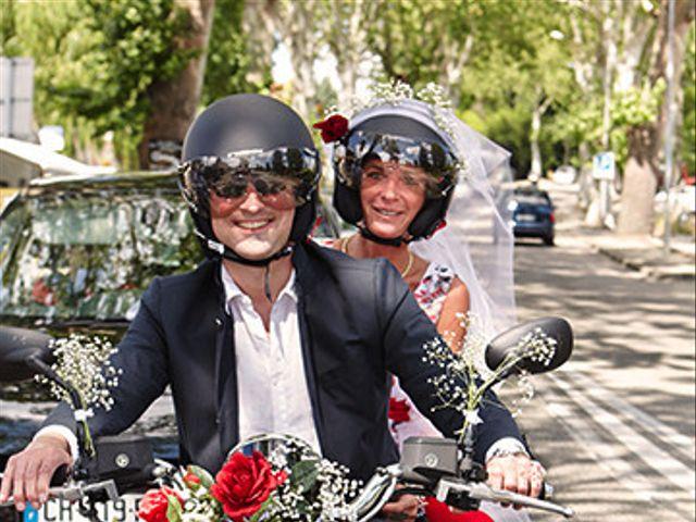 Le mariage de Richard et Élise à Saint-Jean, Haute-Garonne 3
