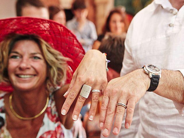 Le mariage de Richard et Élise à Saint-Jean, Haute-Garonne 9