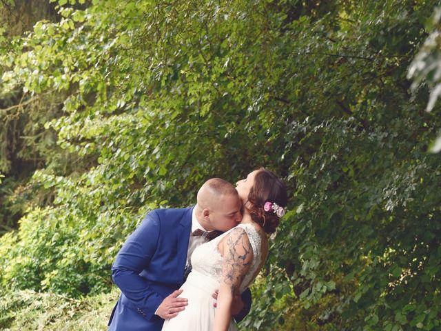 Le mariage de Dany et Manuella à Sebourg, Nord 4
