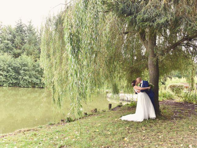 Le mariage de Dany et Manuella à Sebourg, Nord 5