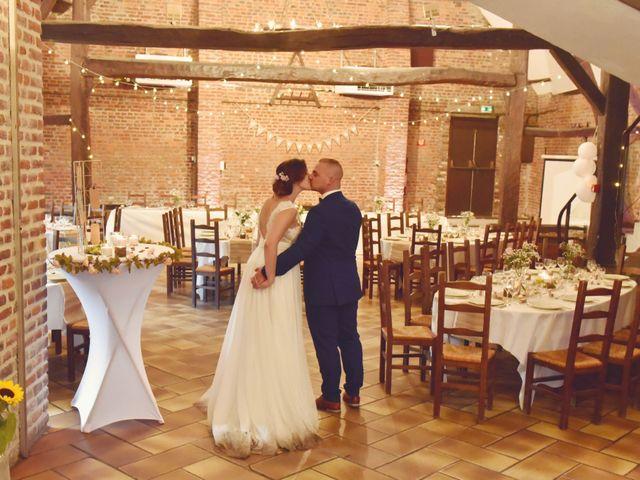 Le mariage de Dany et Manuella à Sebourg, Nord 9