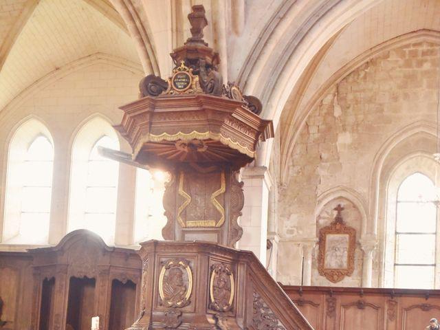 Le mariage de Dany et Manuella à Sebourg, Nord 11