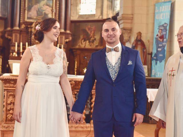 Le mariage de Dany et Manuella à Sebourg, Nord 12