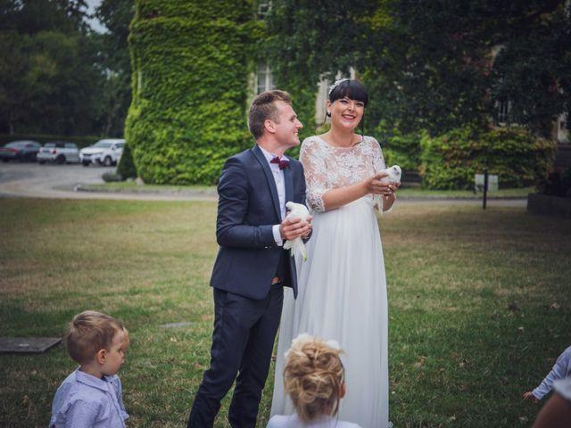 Le mariage de Marc et Déborah à Rennes, Ille et Vilaine 5