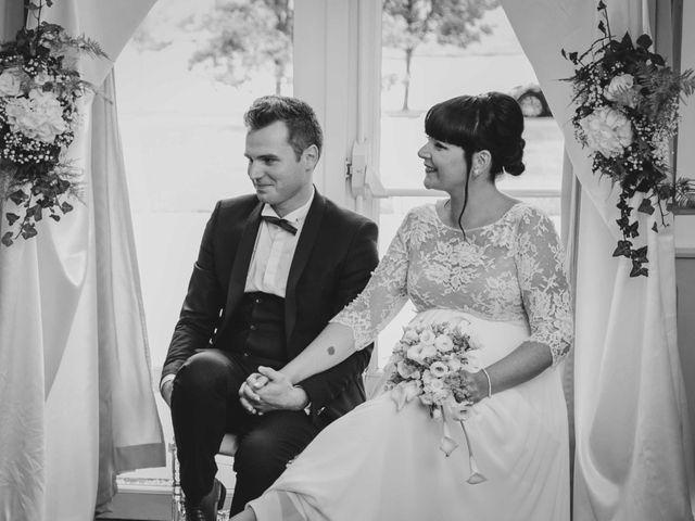 Le mariage de Marc et Déborah à Rennes, Ille et Vilaine 7