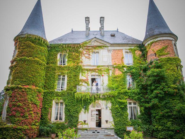 Le mariage de Marc et Déborah à Rennes, Ille et Vilaine 9