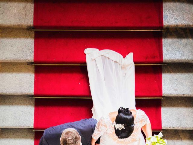 Le mariage de Marc et Déborah à Rennes, Ille et Vilaine 16