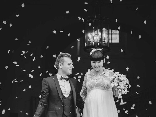 Le mariage de Marc et Déborah à Rennes, Ille et Vilaine 19