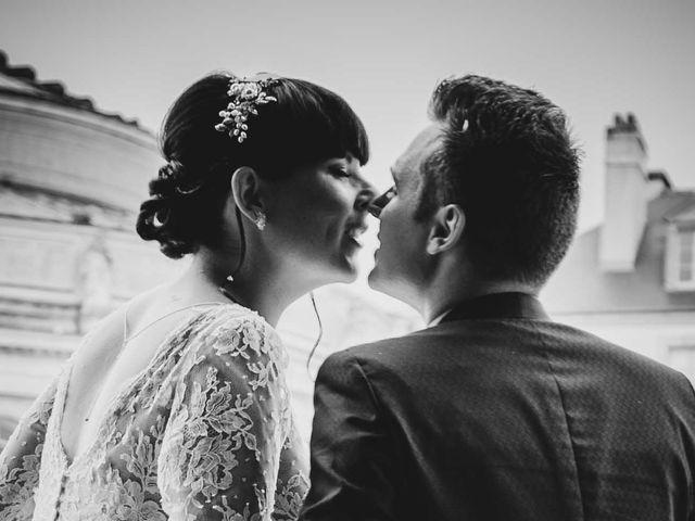 Le mariage de Marc et Déborah à Rennes, Ille et Vilaine 20