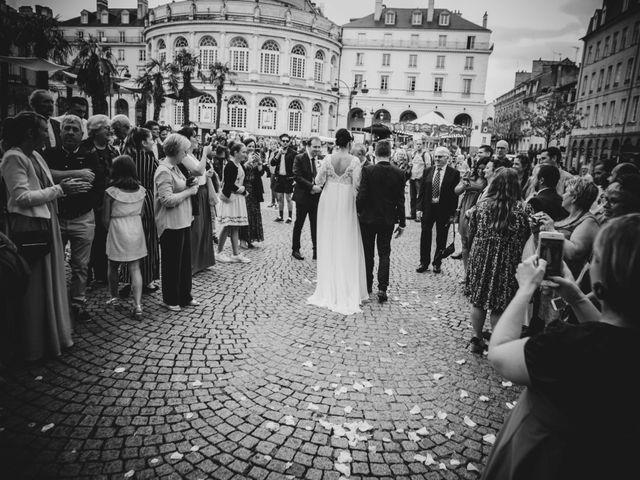 Le mariage de Marc et Déborah à Rennes, Ille et Vilaine 22