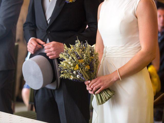Le mariage de Florian et Elizabeth à Larmor-Plage, Morbihan 12