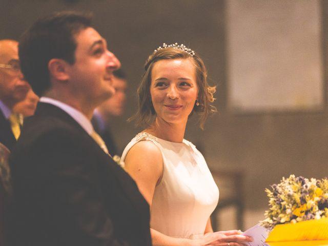Le mariage de Florian et Elizabeth à Larmor-Plage, Morbihan 16