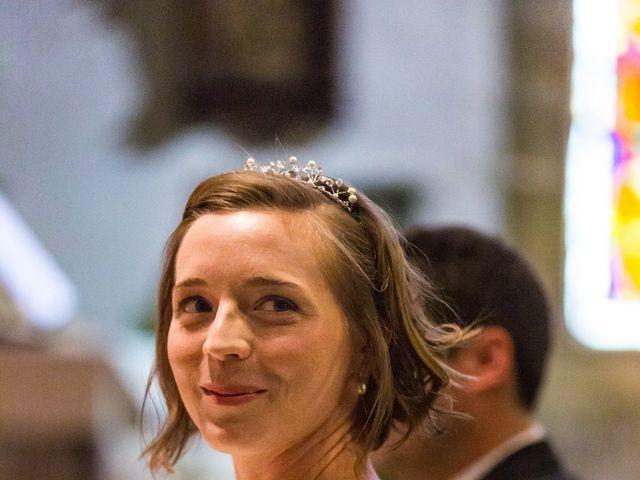 Le mariage de Florian et Elizabeth à Larmor-Plage, Morbihan 18