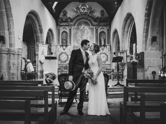Le mariage de Florian et Elizabeth à Larmor-Plage, Morbihan 20