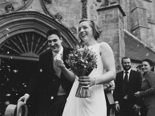 Le mariage de Florian et Elizabeth à Larmor-Plage, Morbihan 21