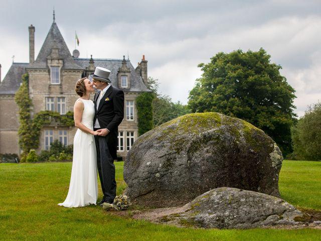 Le mariage de Florian et Elizabeth à Larmor-Plage, Morbihan 34