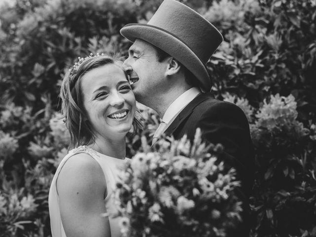 Le mariage de Florian et Elizabeth à Larmor-Plage, Morbihan 33