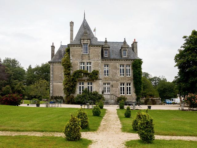 Le mariage de Florian et Elizabeth à Larmor-Plage, Morbihan 4