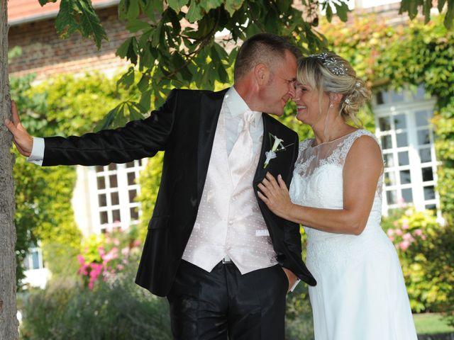 Le mariage de Daniel et Christine à Ressons-sur-Matz, Oise 2
