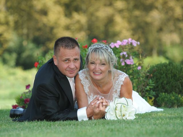 Le mariage de Daniel et Christine à Ressons-sur-Matz, Oise 6