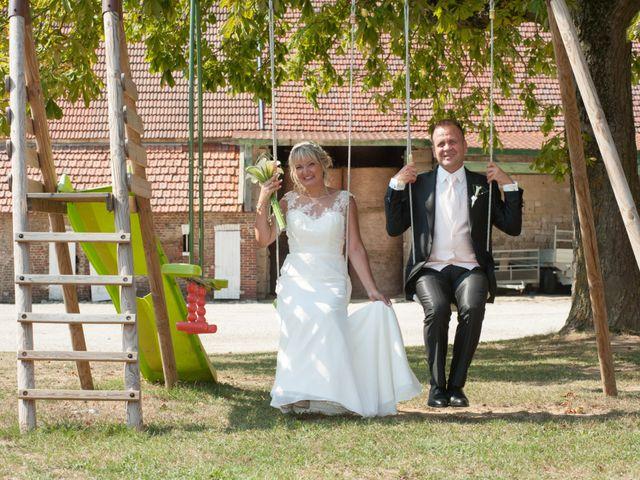 Le mariage de Daniel et Christine à Ressons-sur-Matz, Oise 8