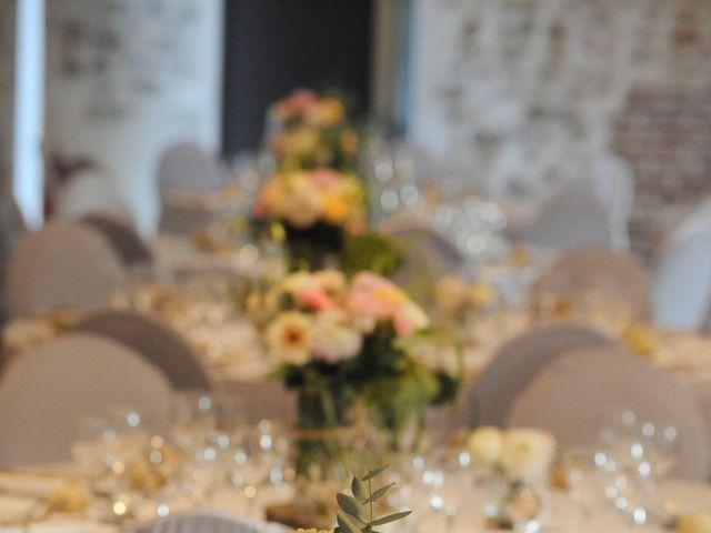 Le mariage de Daniel et Christine à Ressons-sur-Matz, Oise 17