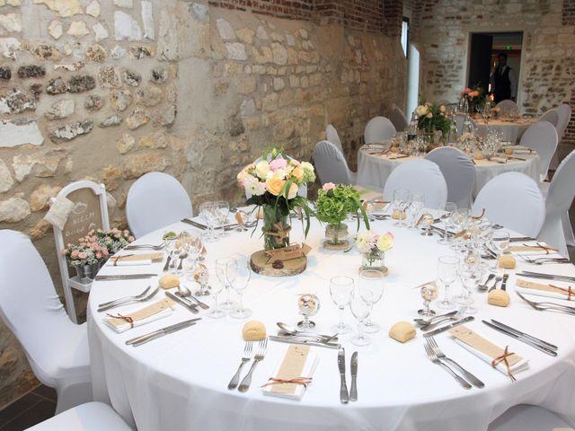 Le mariage de Daniel et Christine à Ressons-sur-Matz, Oise 22
