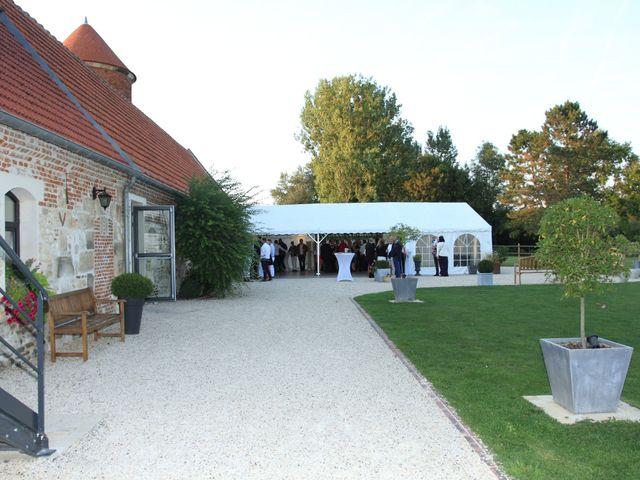 Le mariage de Daniel et Christine à Ressons-sur-Matz, Oise 23