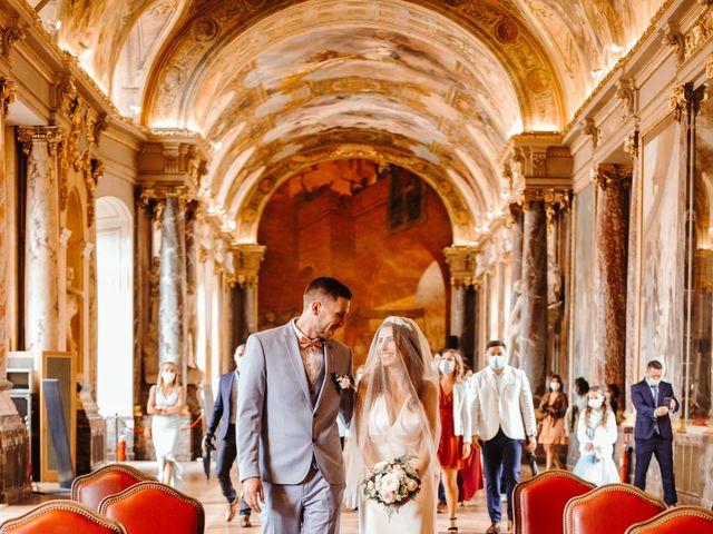 Le mariage de Charly et Sarah à Toulouse, Haute-Garonne 3