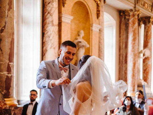 Le mariage de Charly et Sarah à Toulouse, Haute-Garonne 5