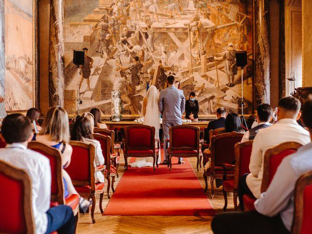 Le mariage de Charly et Sarah à Toulouse, Haute-Garonne 6