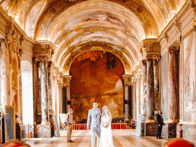 Le mariage de Charly et Sarah à Toulouse, Haute-Garonne 7