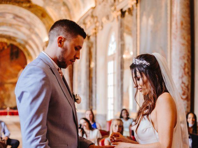 Le mariage de Charly et Sarah à Toulouse, Haute-Garonne 11