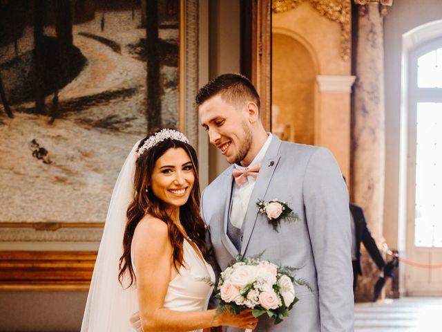 Le mariage de Charly et Sarah à Toulouse, Haute-Garonne 13