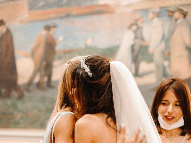Le mariage de Charly et Sarah à Toulouse, Haute-Garonne 14