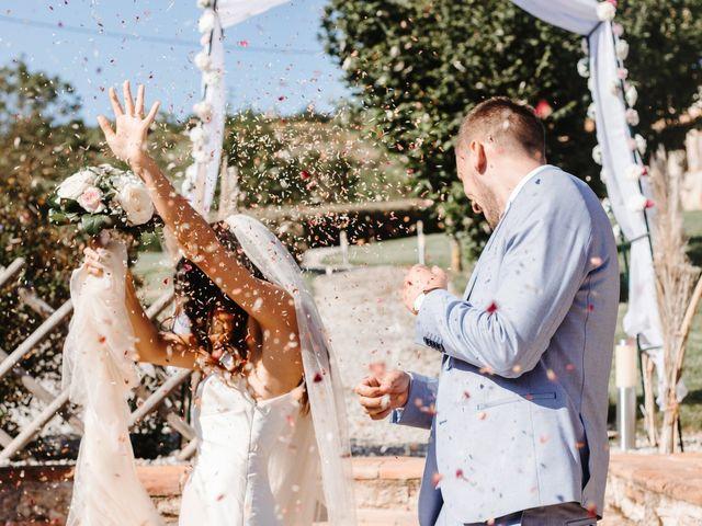 Le mariage de Charly et Sarah à Toulouse, Haute-Garonne 16