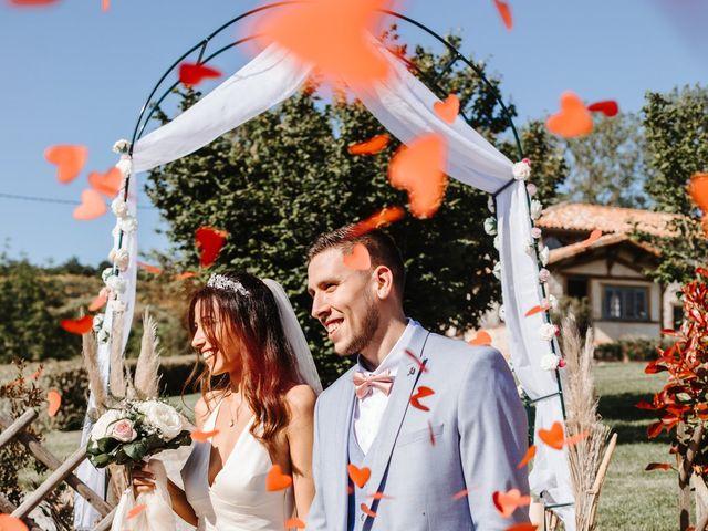 Le mariage de Charly et Sarah à Toulouse, Haute-Garonne 17