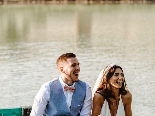 Le mariage de Charly et Sarah à Toulouse, Haute-Garonne 1