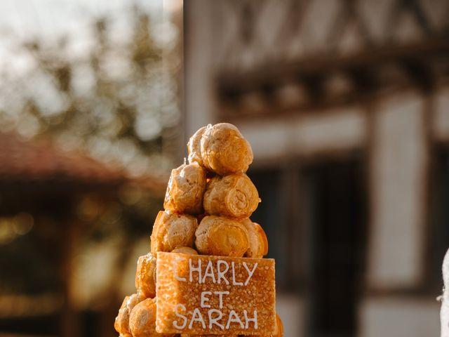 Le mariage de Charly et Sarah à Toulouse, Haute-Garonne 22