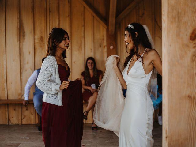 Le mariage de Charly et Sarah à Toulouse, Haute-Garonne 24