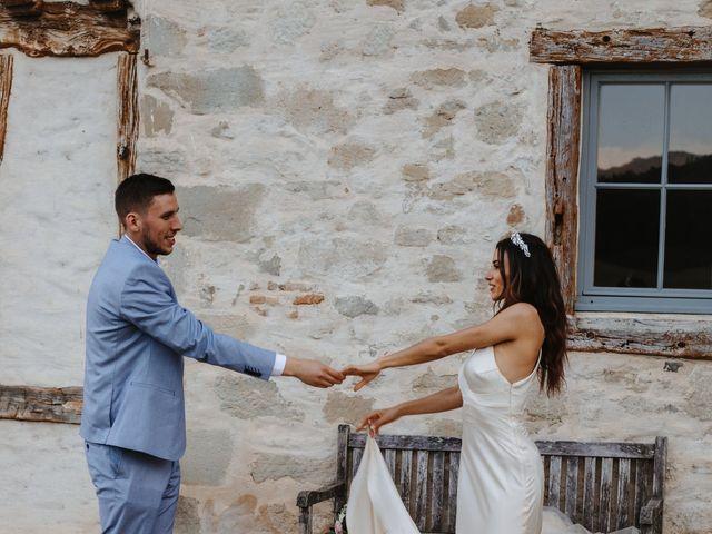 Le mariage de Charly et Sarah à Toulouse, Haute-Garonne 32