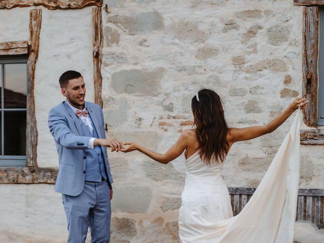 Le mariage de Charly et Sarah à Toulouse, Haute-Garonne 34
