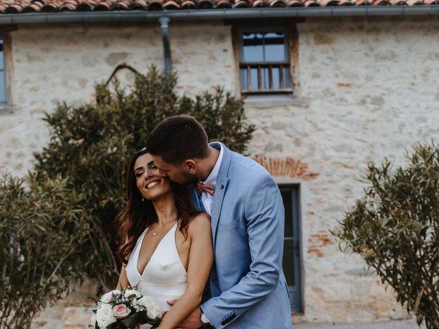 Le mariage de Charly et Sarah à Toulouse, Haute-Garonne 37