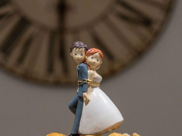 Le mariage de Alexandre et Audrey à Marseillan, Hérault 3