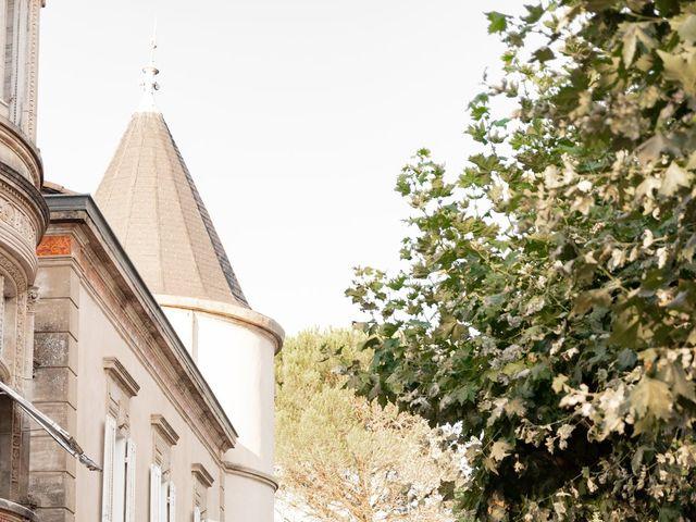 Le mariage de Cedric et Elodie à Nans-les-Pins, Var 3