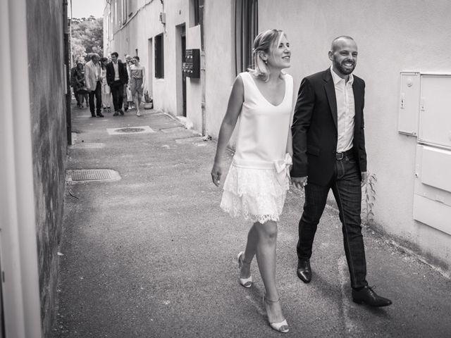 Le mariage de Stéphane et Alice à Couzon-au-Mont-d'Or, Rhône 16